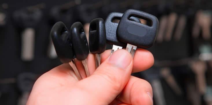 copia llaves auto