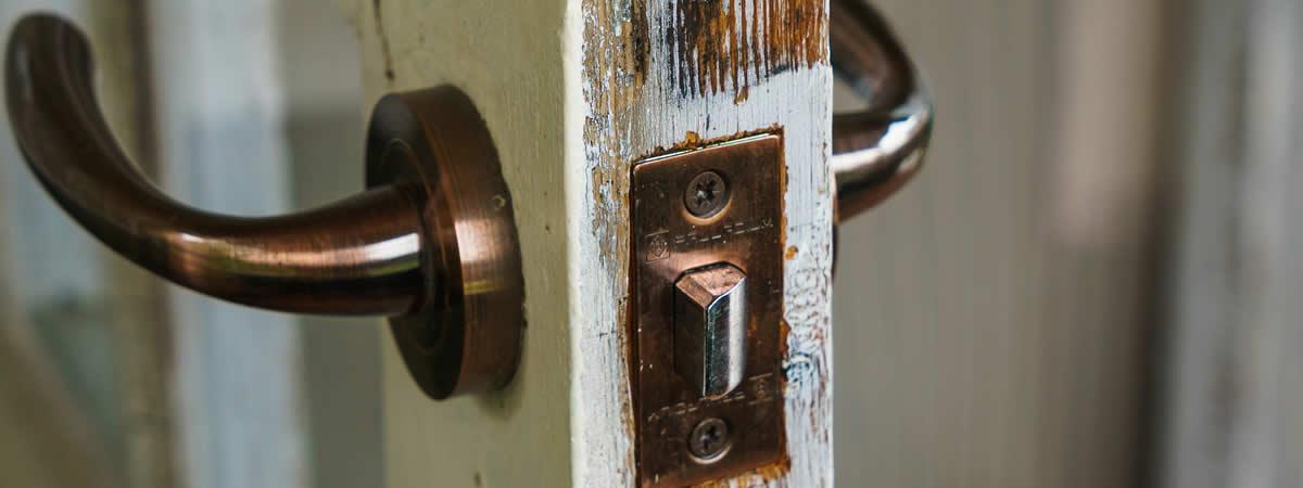 mantenimiento cerraduras